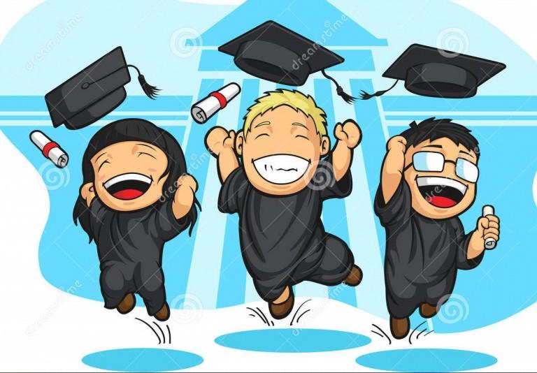 bestått eksamen