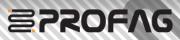 Profag Norge logo